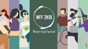 Winter Food Festival 2K19