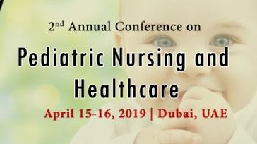 Conference on Pediatric Nursing and Healthcare