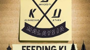 FEEDING KL AND BE YOUR DOCTOR 2018