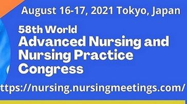 58th World Advanced Nursing and Nursing Practice Congress