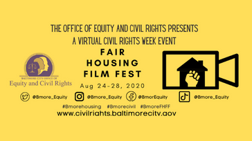 The Fair Housing Film Festival