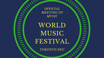 World Music Festival Toronto