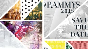 The 36th Annual RAMMY Awards