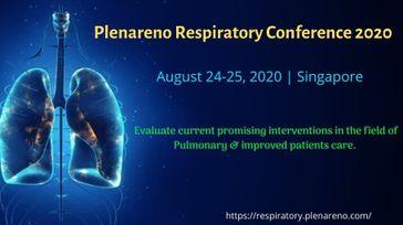 Plenareno Respiratory Conference 2020