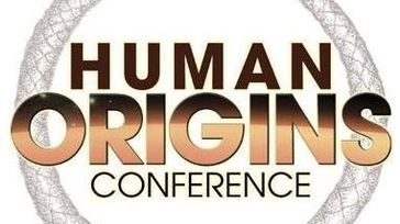 HUMAN ORIGINS CONFERENCE 2020