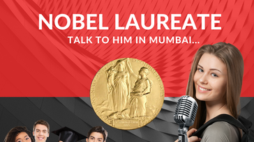 Indo-US Nobel Laureate Workshop
