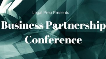 The Business Partnership Conference