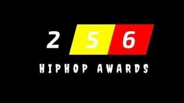 256 HIPHOP AWARDS