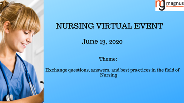 Nursing Virtual 2020