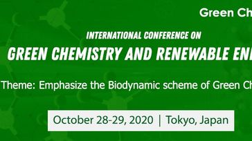 Green Chemistry and Renewable Energy