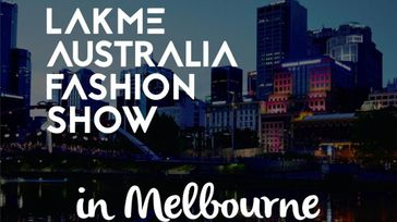 LAKME Australia Fashion Show 2019