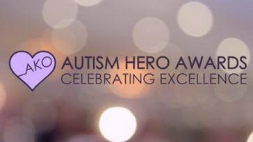 Autism Hero Awards