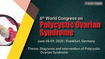 6th World Congress on Polycystic Ovarian Syndrome