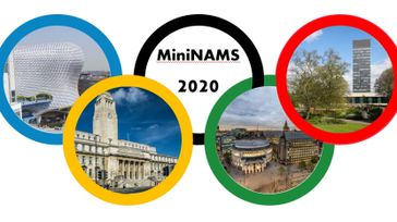 MiniNAMS 2020 Hockey Tournament