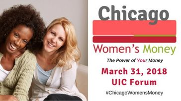 Chicago Women's Money Conference