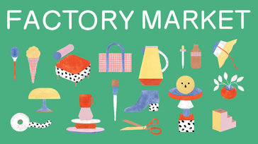 FACTORY MARKET Creative Market