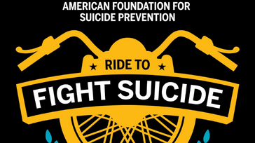 NJ Ride for Suicide