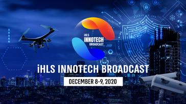 iHLS Innotech Broadcast