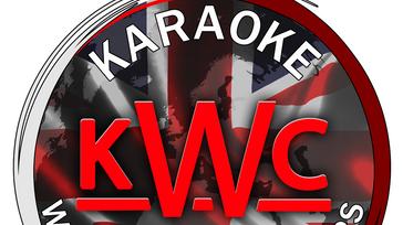 Karaoke World Championships UK