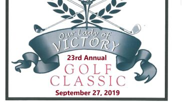 OUR LADY OF VICTORY FLORAL PARK GOLF OUTING