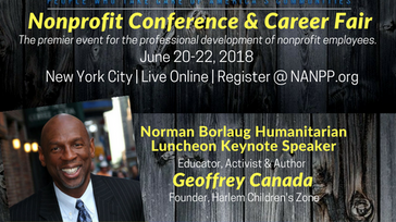 Nonprofit Employees Conference & Career Fair