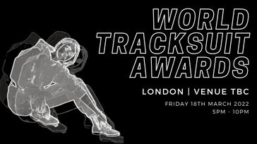 The World Tracksuit Awards
