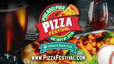 Philadelphia Pizza Festival