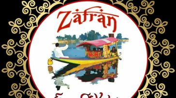 ZAFRAN - Essence of kashmir