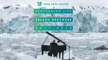 Mesa Arts Center 2017-18 Season