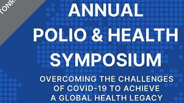 Annual Polio & Health Symposium (Virtual)