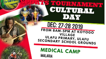 Sports Tournament and Cultural Day