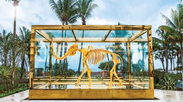 Art Basel Festival at The Faena Hotel