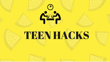 TeenHacks Civic High School Hackathon 2018