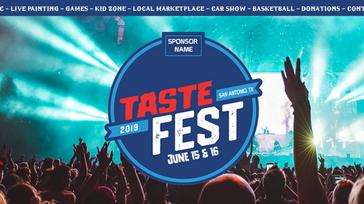 Taste Fest 2019