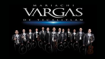 Mariachi Vargas De Tecalitlan en Concierto