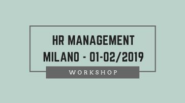 Workshop HR Management