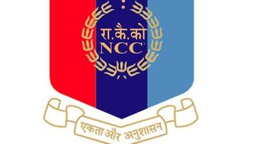 ncc day celebration