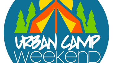 Urban Camp Weekend