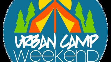 Urban Camp Weekend