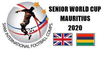 Senior world cup 2020
