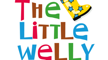 The Little Welly Goes Wild