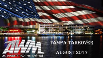 AWM Tampa Takeover