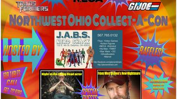 Northwest Ohio Collect-A-Con