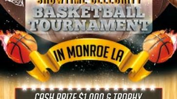 Showtime Celebrity Basketball Tournament