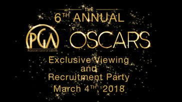 Producers Guild of America Oscar Party