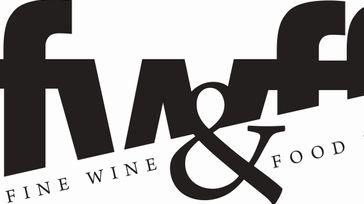 Fine Wine & Food Festival!
