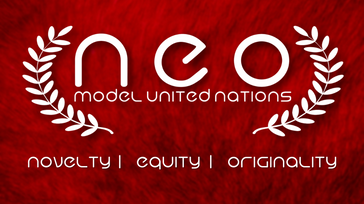 NEO International Model United Nations