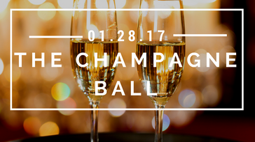 The Champagne Ball