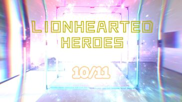 Lionhearted Heroes