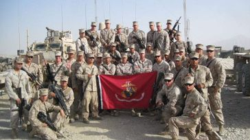 3rd Combat Engineer Battalion Reunion